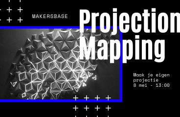 Makersbase – Video Mapping