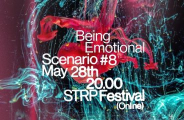 STRP Scenario #8 Being Emotional