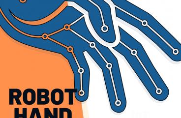 Robot Hand Maken – MakersClub Online