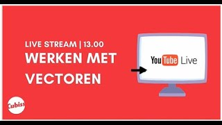 Makerstream vectoren